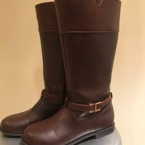 Tommy Hilfiger Andrea Boots